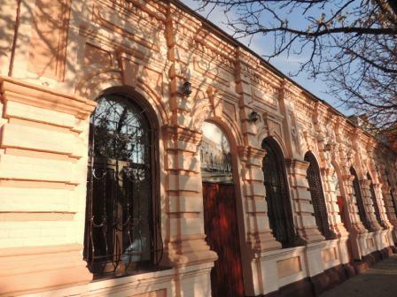 """Конкурс """"Громада своими руками"""" в Павлограде продолжает радовать нас воплощенными проектами"""