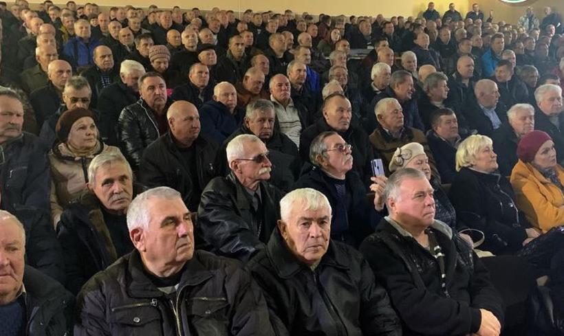 Шахтеры-инвалиды Западного Донбасса  где-то прячутся от Романа Каптелова, - контакта нет