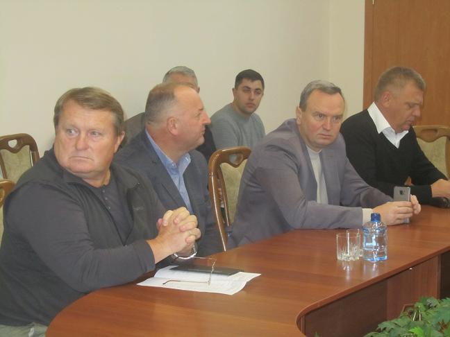 На шахте им. Сташкова, под Першотравенском, построят завод по опреснению шахтной воды, если заграница поможет