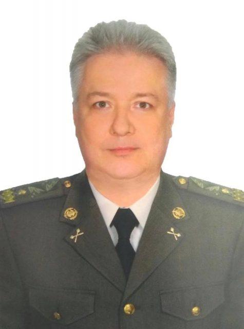 События в Павлограде сломали карьеру начальнику СБУ Днепропетровской области
