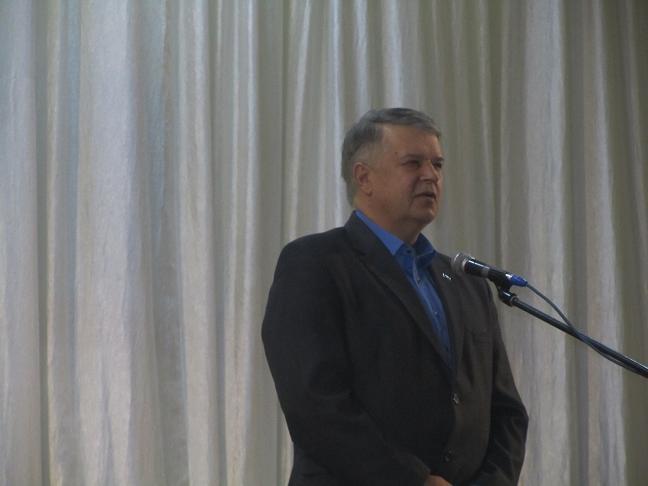 «Определенные олигархические структуры получили платежки  за электроэнергию в 2-3 раза меньше», - заявил заместитель главы областного объединения НПГУ Западного Донбасса