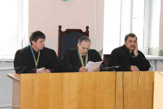 По Указу Президента Анатолий Косюк назначен судьей в Павлоградский горрайсуд