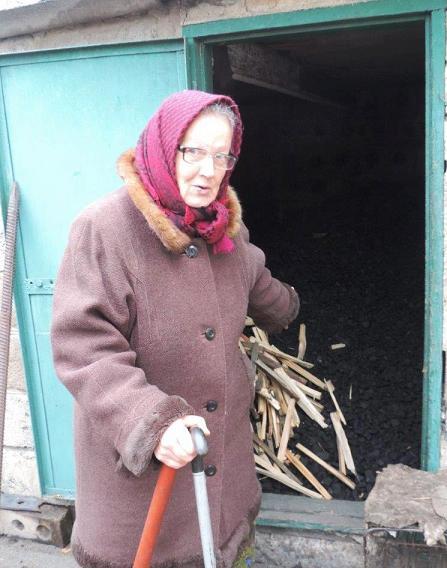 Теплая помощь: из сострадания шахтеры отгрузили больше тысячи тонн угля жителям Западного Донбасса
