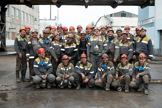 Досрочное выполнение годового задания «Западно-Донбасской» – к 40-летию шахты