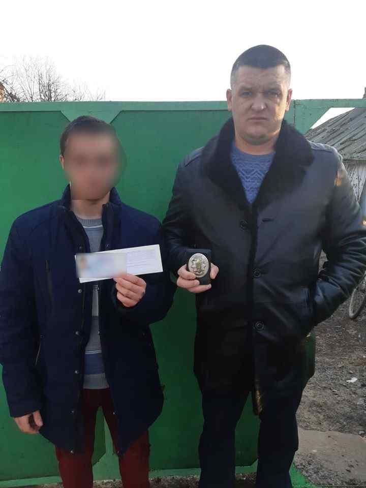 Юные путешественники прибавили полицейским работы