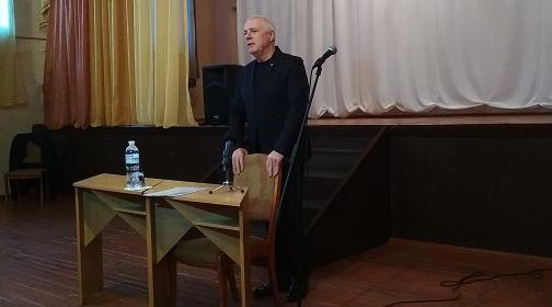 Городской голова Павлограда ни царем, ни слугой себя не считает