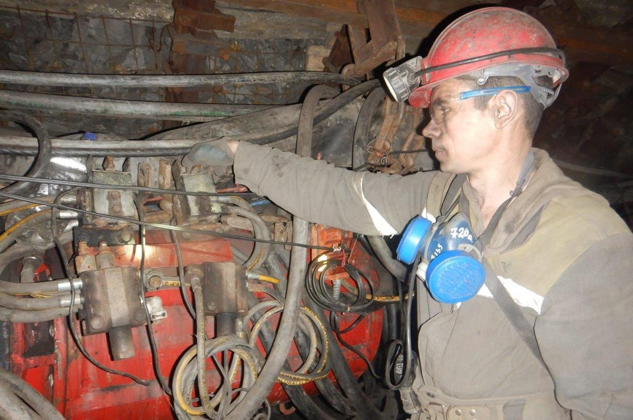 Угольная перспектива: запуск новой лавы в ДТЭК шахтоуправлении им. Героев космоса