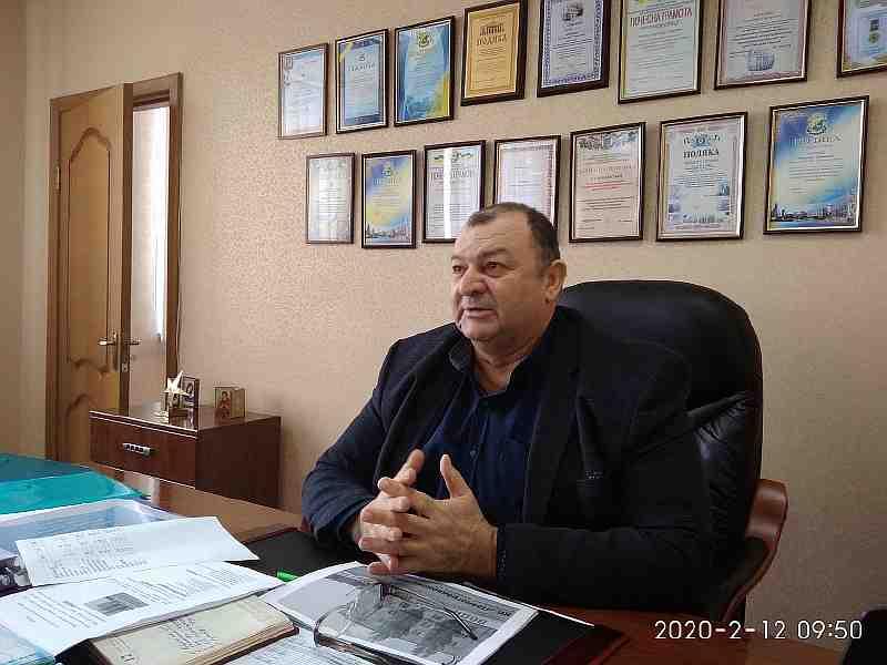 Александр Карпец: «Мне бы хотелось, чтобы люди понимали, что на стоимость воды ни Водоканал, ни городская власть не влияют»