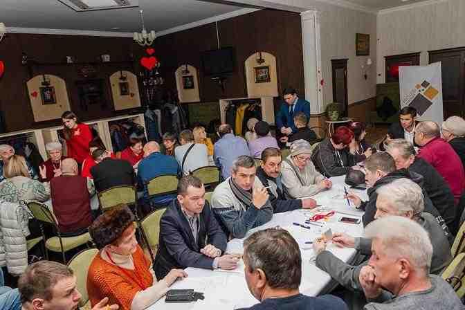 Западный Донбасс разрабатывает стратегию коренных перемен, - коррупция не помешает