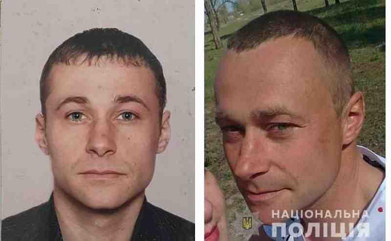 Пропавшего без вести Андрея Павлухина помогают разыскивать военные, прочесывая окрестности Павлограда