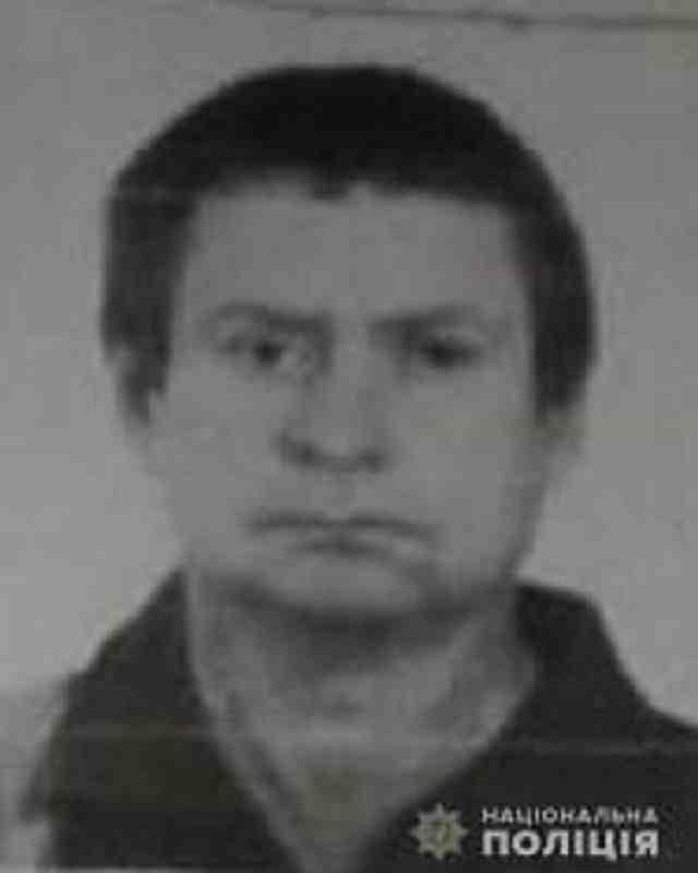 В Павлограді зник без вісті Петро Попугай