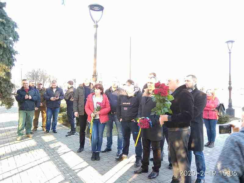От планов разместить в детской библиотеке ветеранов АТО городская власть Павлограда отказалась