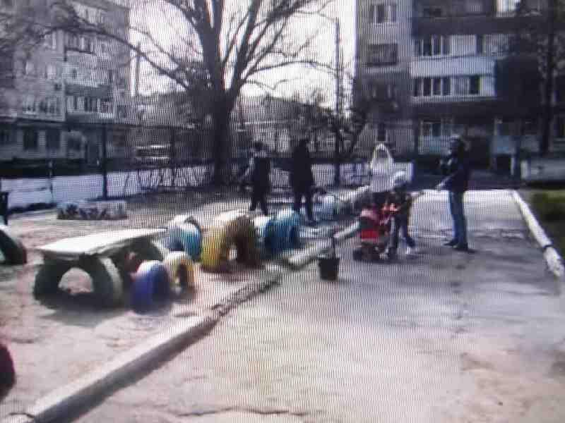 В Павлограде в детском саду выявлен факт нарушения карантина