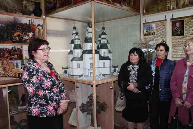 В Павлограде снимут первый документально-исторический фильм о сокровищах города