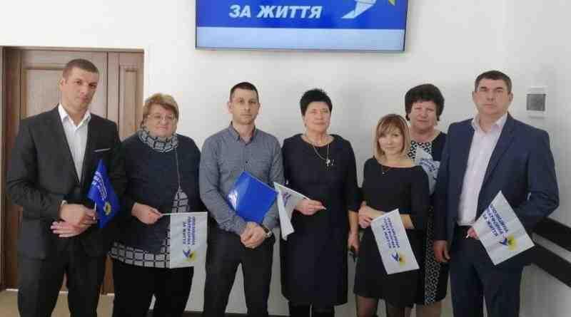 Виталий Ковпак возглавил депутатскую группу ОПЗЖ в Павлоградском горсовете
