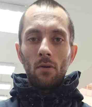 Полиция Павлограда разыскивает Ярмаш Оглы