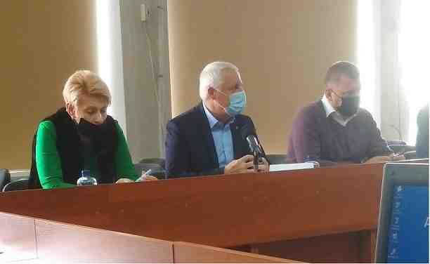 Где будут трудиться жители Павлограда через 10-15 лет? – решат городские стратеги