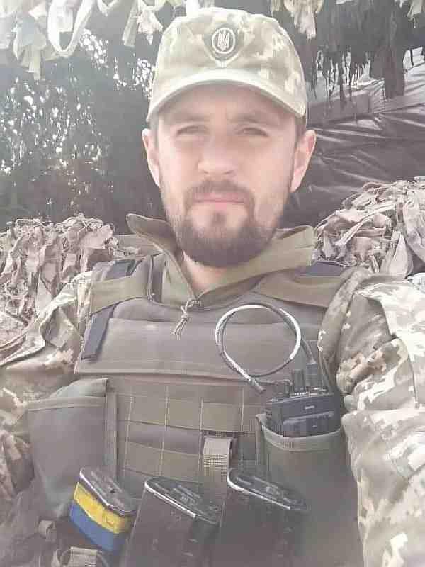 Проклятая война: причиной гибели павлоградца Евгения Сафонова стала мина 120 калибра