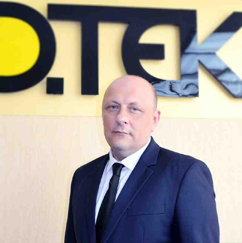 На ДТЭК шахтоуправлении Терновское назначен новый директор