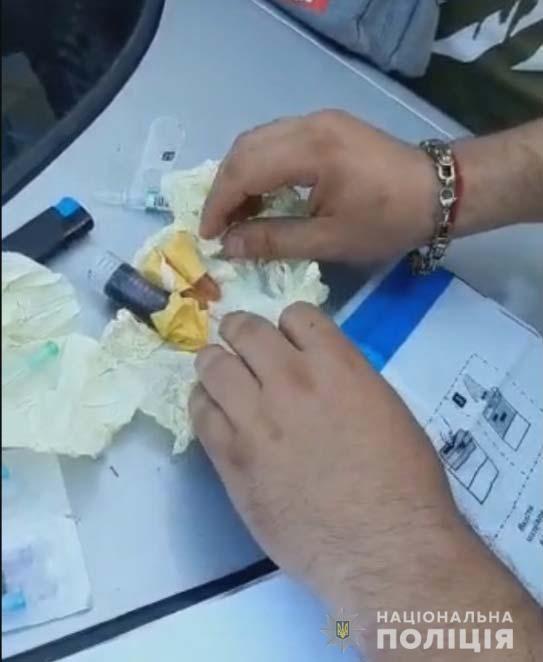 Павлоград очищают от наркоторговцев, но наркомафия не сдается