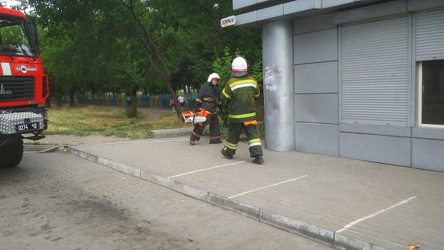 Павлоград мог лишиться автостанции «Орбита» за считанные секунды