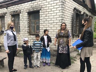 Ни один ребенок в Павлограде без надзора не остается, - под опекой находится 231 человек
