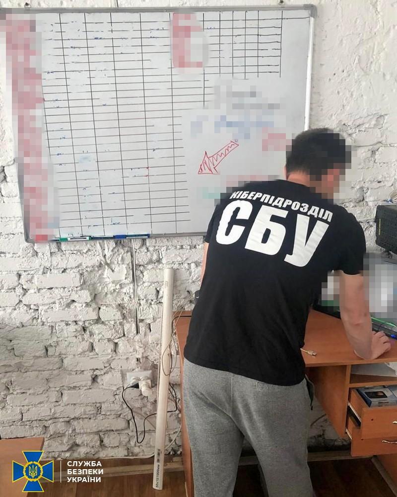 Аферисты оформили несколько сотен кредитов на доверчивых жителей Днепропетровщины