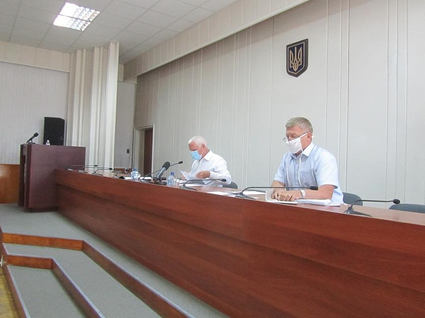 Оказалось, что жители частного сектора Павлограда – это люди второго сорта