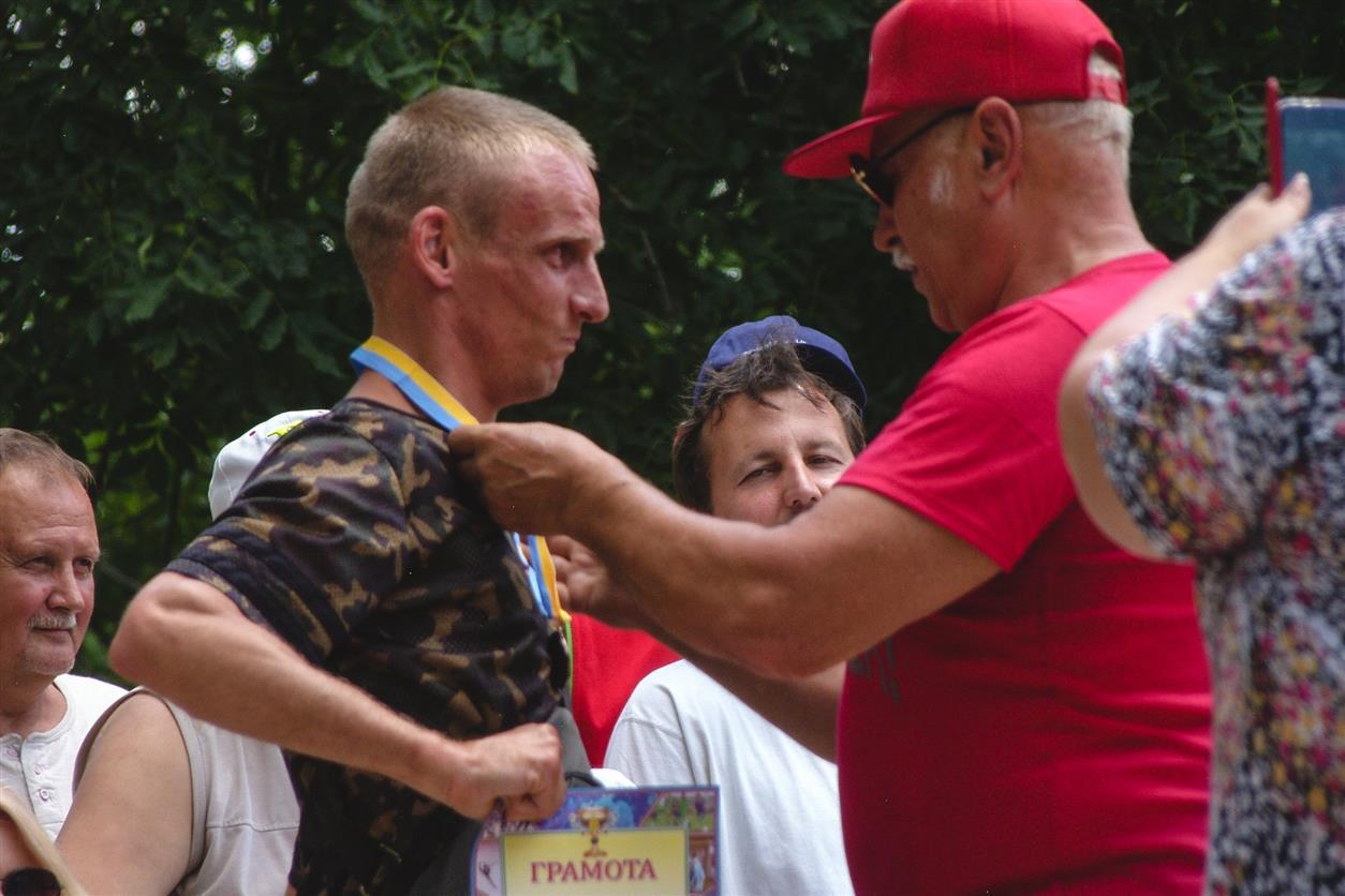 После долгого карантина: спортсмены-инвалиды Павлограда завоевывают первые награды