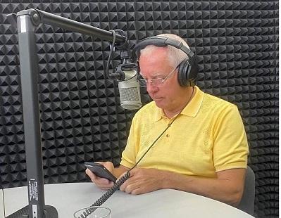 Встречаемся на волне 90,3 FM:  в Западном Донбассе заработало местное радио