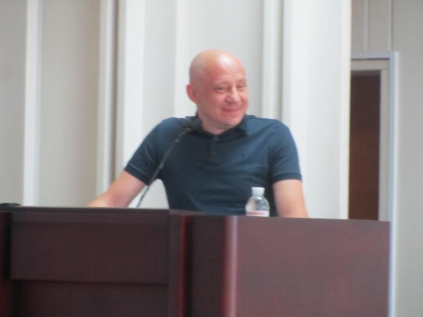 Полиция год не может установить место жительства убийцы Михаила Солонского, - виновен следователь