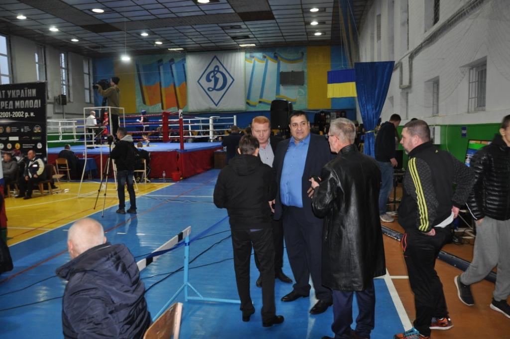 В Германии скончался известный павлоградский боксер