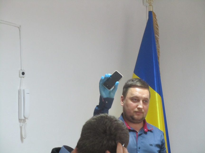 Суду предъявят автомобиль, в багажнике которого к месту смерти доставили Андрея Скоробогатых