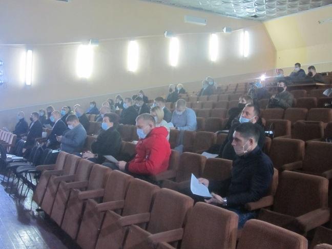 Городской голова Терновки будет получать зарплату 98 тыс. грн в месяц, и ни копейки больше