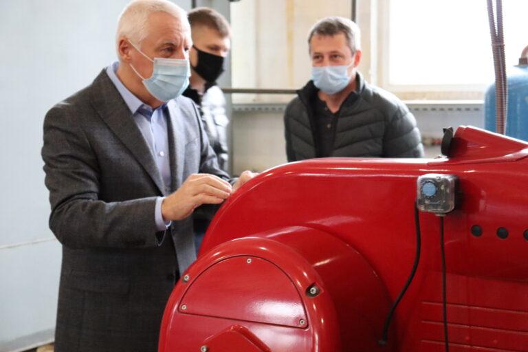Павлоградцам обещают влючить центральное отопление в ближайшее время, - готовьтесь к празднику