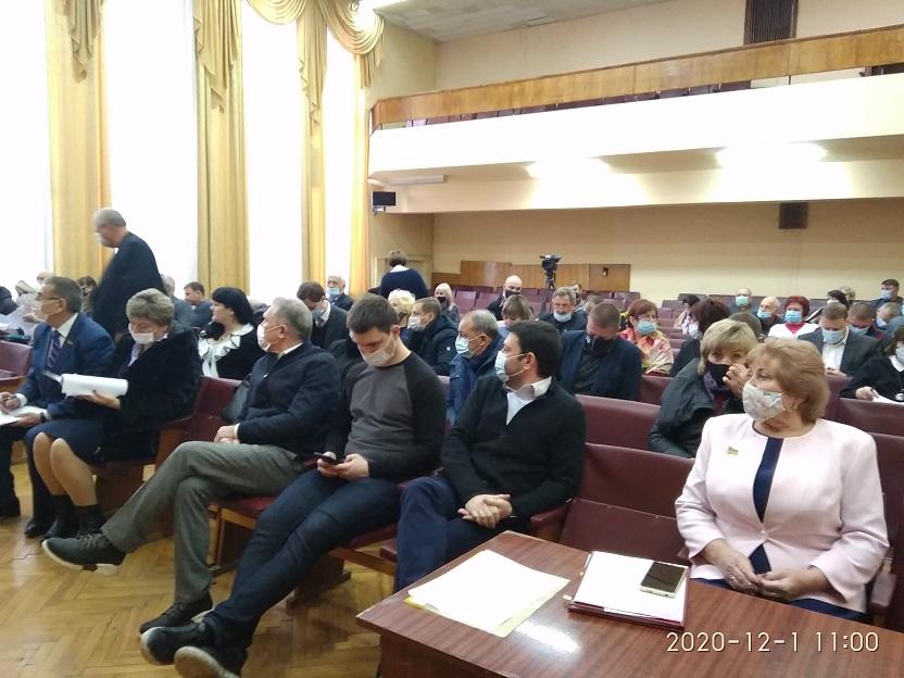 Павлоградский район возглавил доктор политических наук Дмитрий Павлов