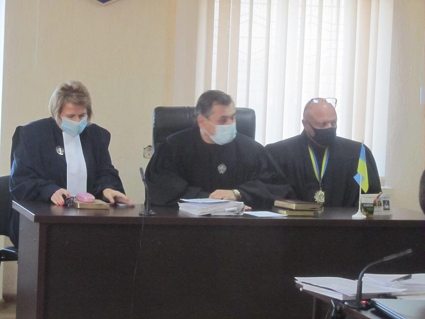Водитель такси, подвозивший к месту убийства Андрея Скоробогатых, в суде от своих показаний отказался