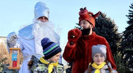 Сможет ли Вифлиемский огонь смягчить 20 000 обозленных сердец в Павлограде