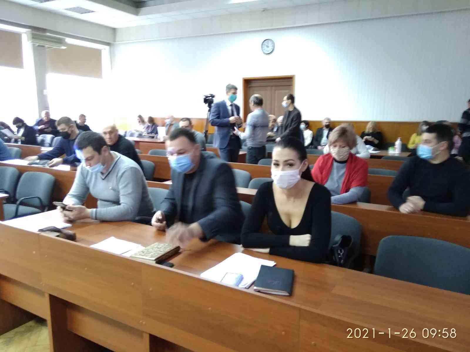 Павлоград окажет донорскую  помощь одному из мощнейших предприятий города