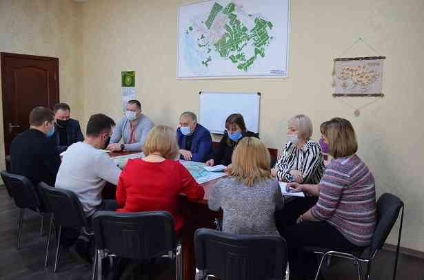 Вина за срыв водоснабжения Терновки  теперь лежит на администрации водоканала Днепр – Западный Донбасс
