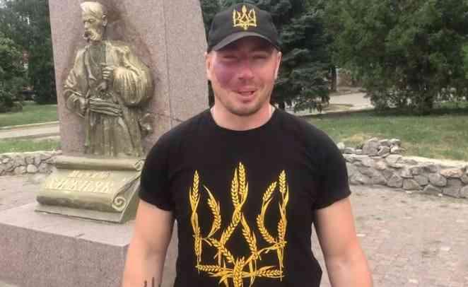 Депутат Павлоградского горсовета  заявил, что в СОК Центре оббирают юных спортсменов