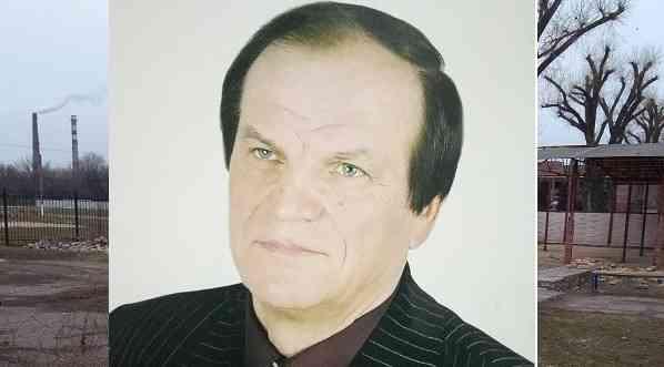 Виктор Романюк намерен обратиться к президенту Зеленскому ради спасения  павлоградцев, которых беспощадно убивают на трассе М-04