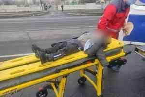 В Павлограде в ДТП погиб мужчина, на которого наехал «Volkswagen Polo»