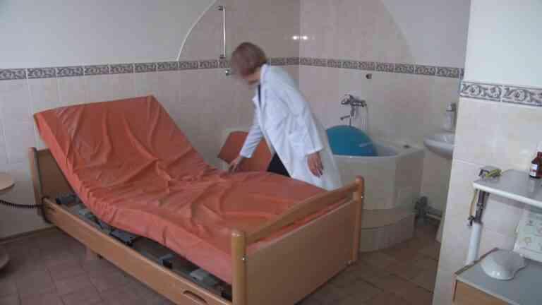 Павлоград получил гуманитарную помощь из Германии для пациентов больниц
