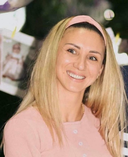 Родители Ольги Осауленко-Синеокой верят в то, что их дочь жива