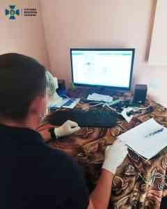 СБУ ликвидировала сеть интернет-агитаторов, призывающих к захвату государственной власти