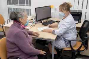 В Юрьевке появилась амбулатория на уровне европейских стандартов