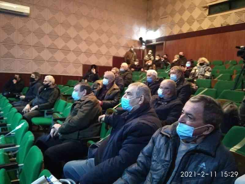 Роман Каптелов заявил, что городская власть Павлограда боится правды