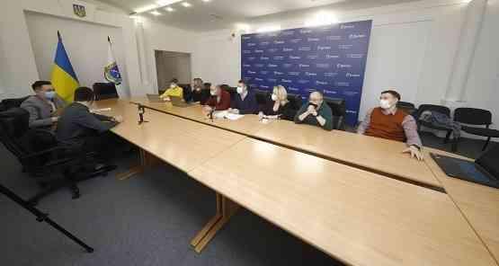 Околокультурные новости: Днепр  претендует на звание «Большая культурная столица», чтобы получить  20 млн. гривен