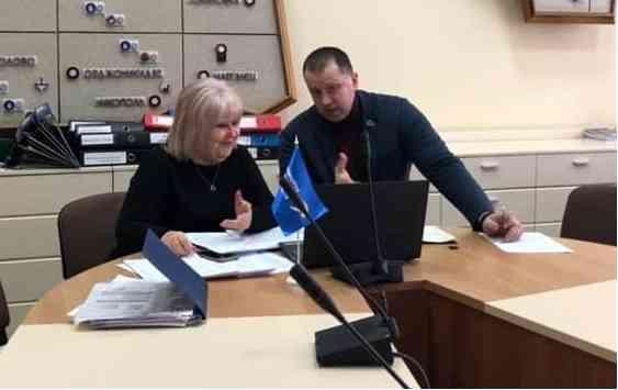 Депутати Дніпропетровської облради допоможуть жителям Західного Донбасу у вирішенні нагальних проблем